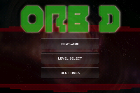 Screenshot ORB D